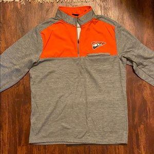 Carroll University 1/4 Zip